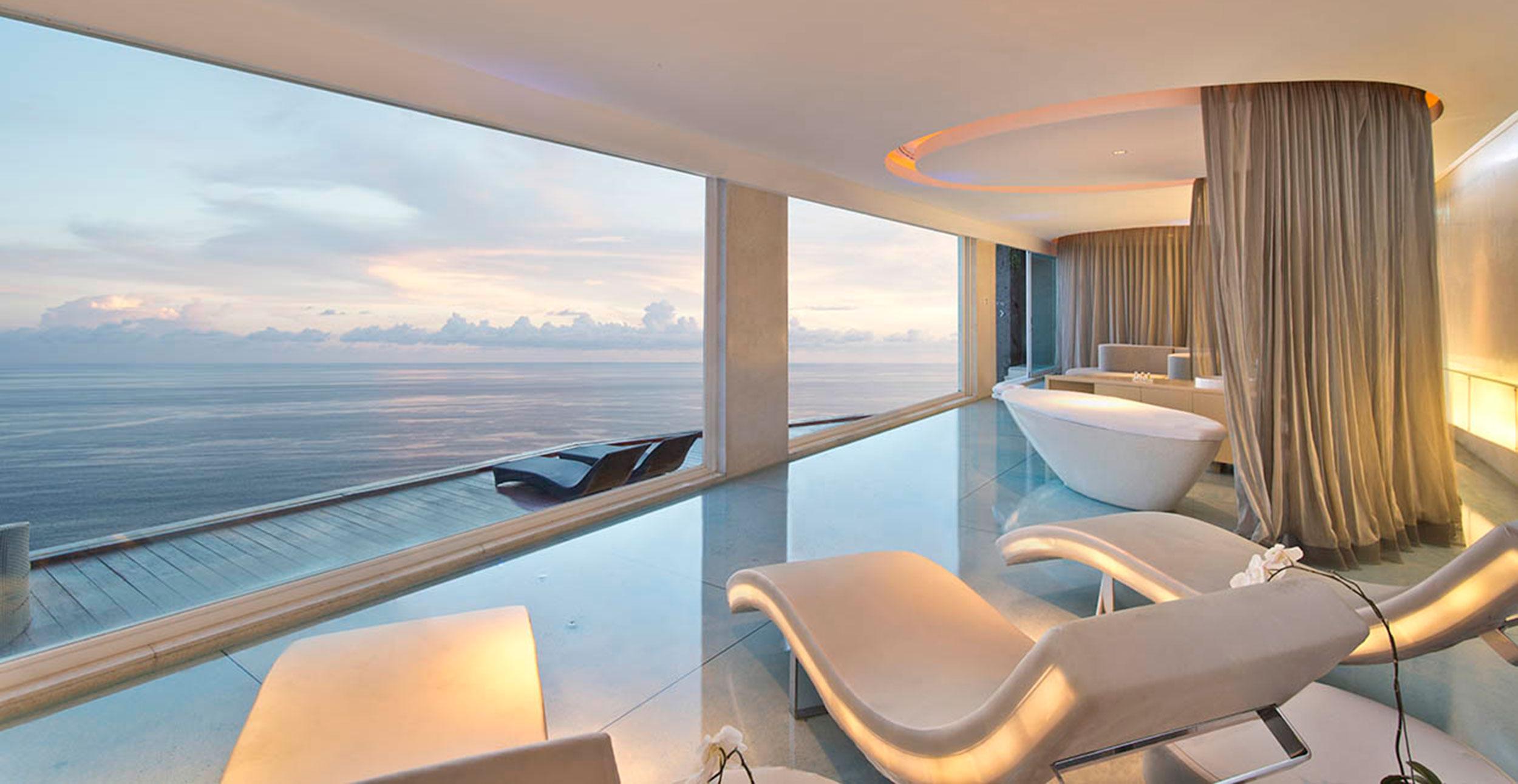 Wellness design  AWLAKE | hospitality commercial residential